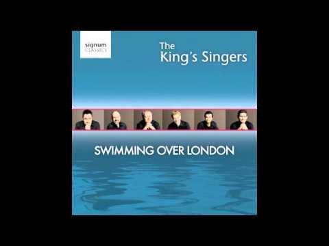 Hide and Seek - The King's Singers (Imogen Heap)