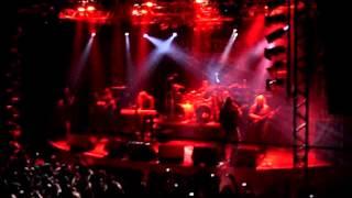Rhapsody of Fire - Guardiani del Destino (live São Paulo 05/12/10)