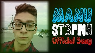 200.000 SORRISI - ST3PNY OFFICIAL SONG by MANU
