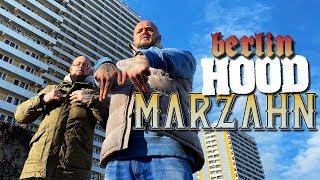 BERLIN MARZAHN - Nazis, Tote, Plattenbau ⎮ Zeiten der Gewalt ⎮ Max Cameo #HOOD