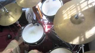 Young, Wild, & Free - Wiz Khalifa Drum Cover (OTS)
