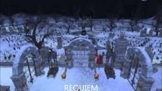 Benedictus, Agnus Dei, Communio: Mozart: Requiem.