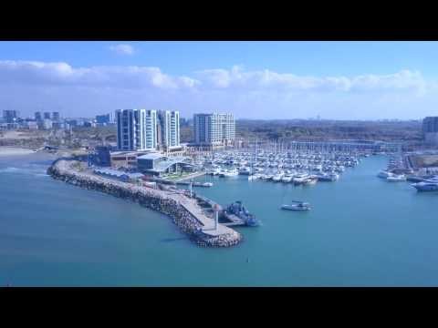 Israel: Above Sea Level