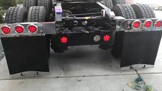 Video Stainless Steel Mud Flap Hangers With LED Lights download MP3, 3GP, MP4, WEBM, AVI, FLV April 2018