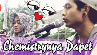 Cewek Cantik Suara Merdu Duet Pengamen Malang Semoga Menang Indonesian Idol