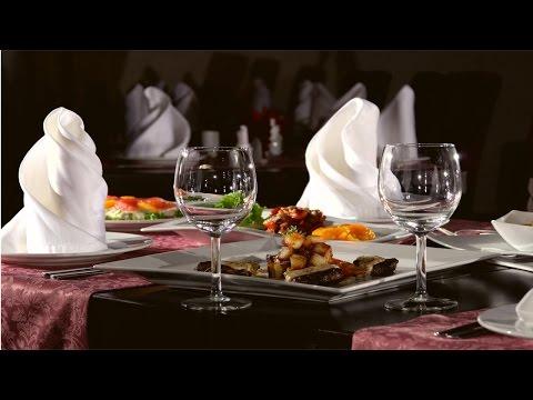 Como Administrar Hotéis - Alimentos e Bebidas