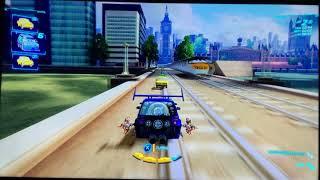 Cars 2 The Video Game | Dj Mission:Sour Lemons |