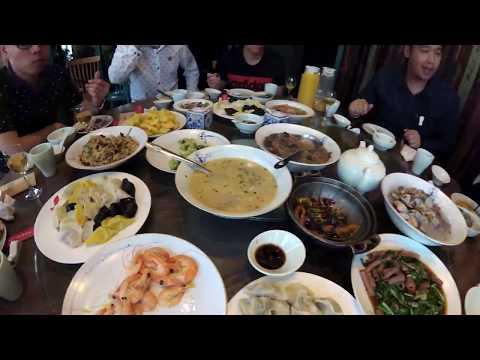 Chuange Fish Dumpling   Qingdao
