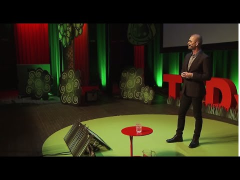 Live Your Life – Time is Limited | Ari Riabacke | TEDxUmeå