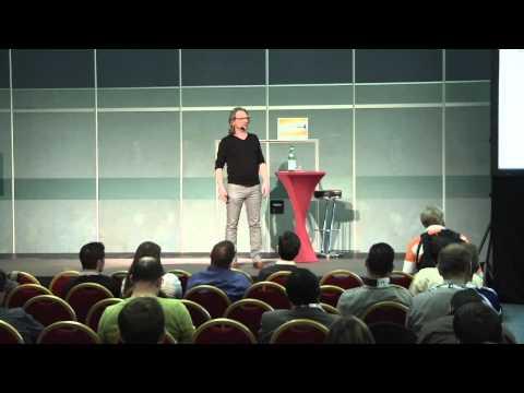 """Keynote de clôture - """"Evidence Based Management"""" avec Gunther Verheyen"""