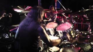 """JASON BITTNER AND SHADOWS FALL LIVE part 5 """"FAILURE OF THE DEVOUT"""" 7/1/11"""
