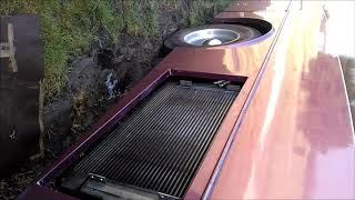 97 Monaco Dynasty CAC & Radiator Cleaning Part 2
