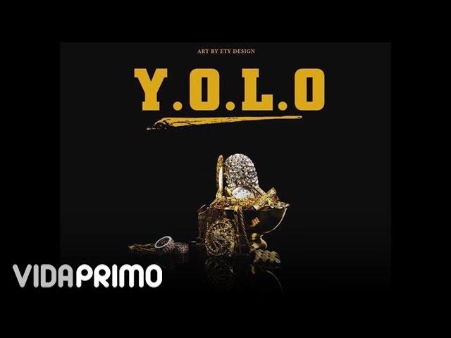 Y.O.L.O. - Anuel AA