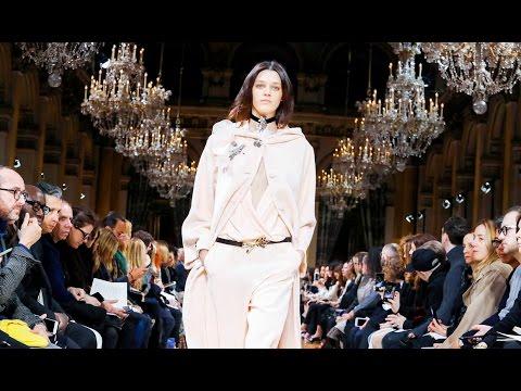 Lanvin | Fall Winter 2017/2018 Full Fashion Show | Exclusive