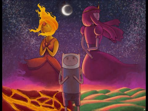 flame princess rap lyrics