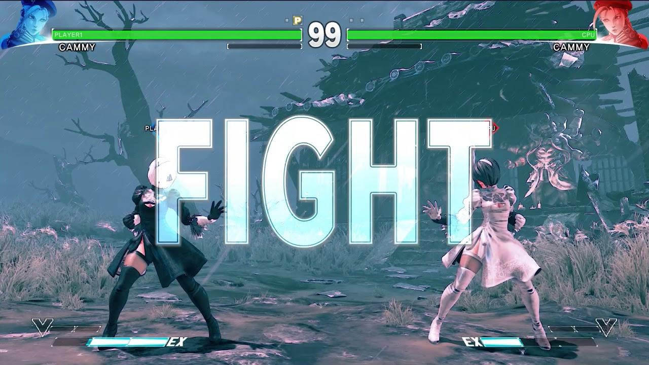 street fighter v mod apk download