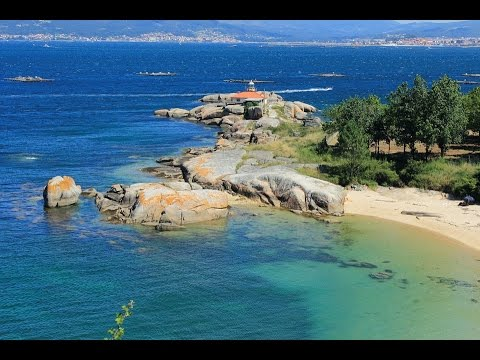 Places to see in ( Illa de Arousa - Spain )