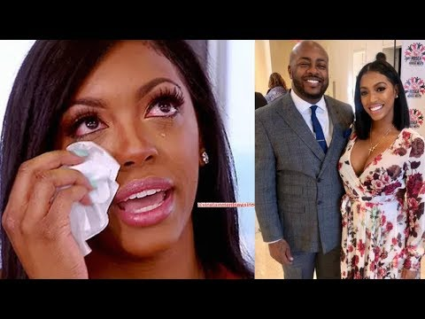 RHOA TEA: Porsha Williams Gives Back & 'Whew Chile' There's More...