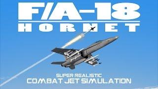FA-18 Hornet iOS