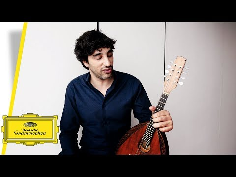 Avi Avital - Avis Song (Interview)