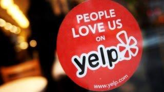 Yelp's Profit Slows, Decides Not To Pursue Sale