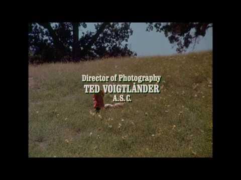 Little House on the Prairie Season 1 Closing Credits (1974)