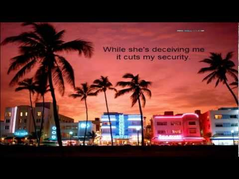 Corey Hart - Sunglasses at Night ==With lyrics==