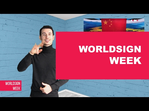 WORLDSIGN | Immigration Ban in USA, Nyle DiMarco 'Resist' to Trump, Flying Cars and more news…