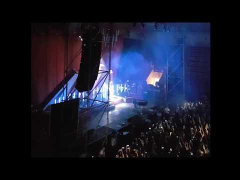 HURTS - Intro (Live in Krasnodar...