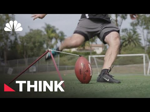 In Praise Of NFL Kickers, Who Nobody Cares About Until The Game Is On The Line | Think | NBC News