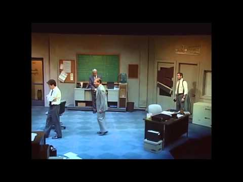 Ricky Roma in Glengarry Glen Ross (Note: Adult language)