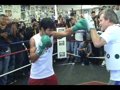 Which Boxing Stance is the Most Successful?   Boxing Ready