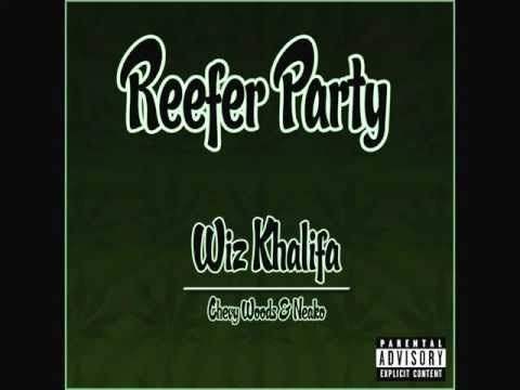 Wiz Khalifa ft Chevy Woods and Neako - Reefer Party instrumental best remake (Prod. by Kenk beatS)