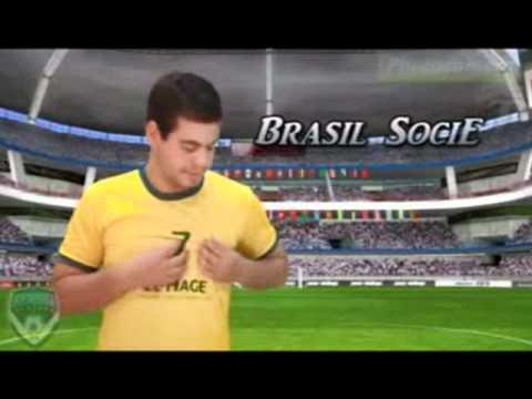Mesquita / Esportivo  x  Brasil Society - Carioca FFSSRJ