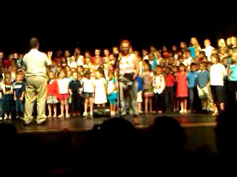 The Odyssey Preparatory Academy - American Tears