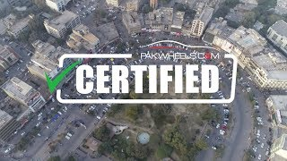 PakWheels Certified Car Mela Highlights | Liberty Market Lahore