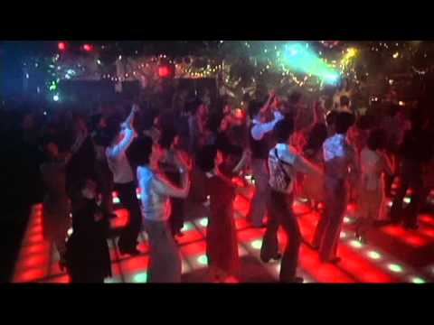 Saturday Night Fever - Night Fever (Bee Gees)