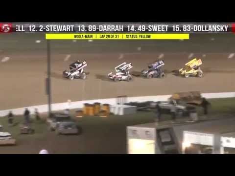 5.9.15 Mother of All Sprint Car Weekends: World of Outlaws Sprints | USAC National Sprints