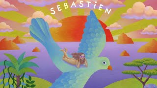 Sébastien Tellier - Ricky l'adolescent (Official Audio)