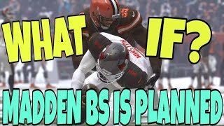 MADDEN 19 EXPOSED! TRUTH BEHIND THE DDA SCAM! HOW EA DECIDES WHO WINS & LOSSES TO DRIVE PACK SALES