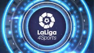 📺 Liga Nacional de Fútbol Sala: Santiago Futsal - FC Barcelona