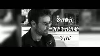 Murat Dalkılıç - Sana İhtiyacım Var Akustik (Mustafa Sandal Cover) Resimi
