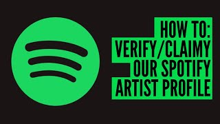 how-to-your-spotify-artist-profile