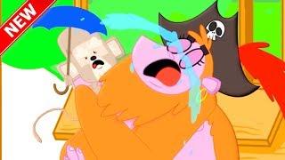 ★NEW★ Brum & Friends - BROKEN PLUSH | BRUM Cartoon FULL | Cartoon Movie | Funny Animated Cartoon