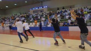 أخبار خاصة - السعوديون يمارسون الرياضة في شهر رمضان حفاظا على الوزن