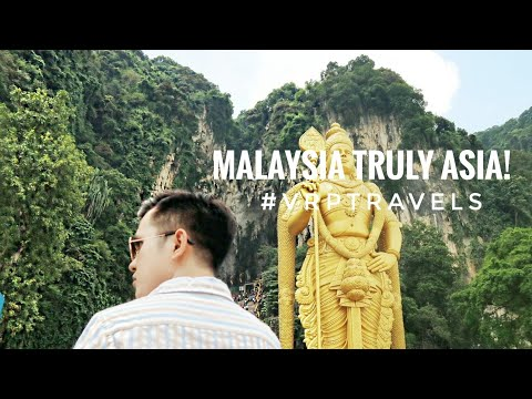 MALAYSIA Truly Asia: Nice Foods, Lovely People, Amazing Culture