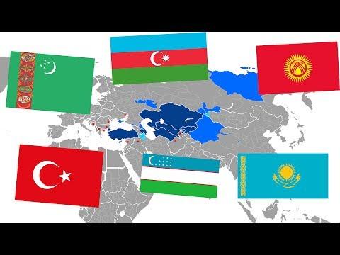 Тюркская страна |