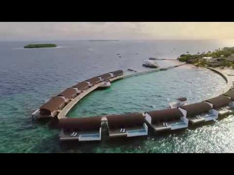 The Westin Maldives Miriandhoo Resort - Let's Rise - Westin Maldives