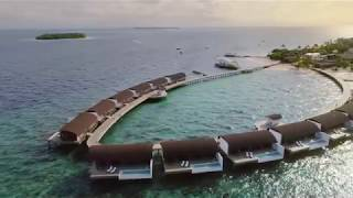 The Westin Maldives Miriandhoo Resort - Let's Rise
