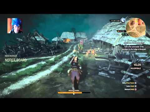 Witcher explores Polish culture #002